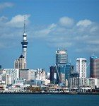 auckland top city
