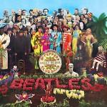 i migliori album beatles
