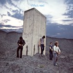 album the who