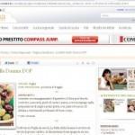 corriere cucina blog