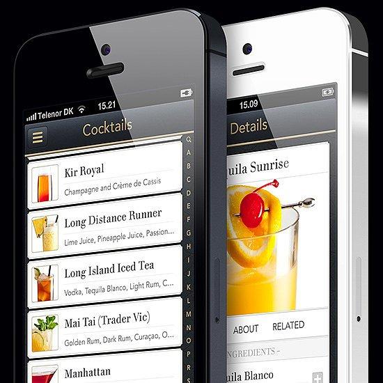 Le migliori App per Barman