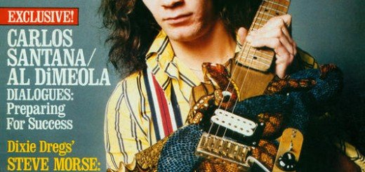 i migliori chitarristi classifiche