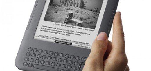 classifica migliori lettori ebook