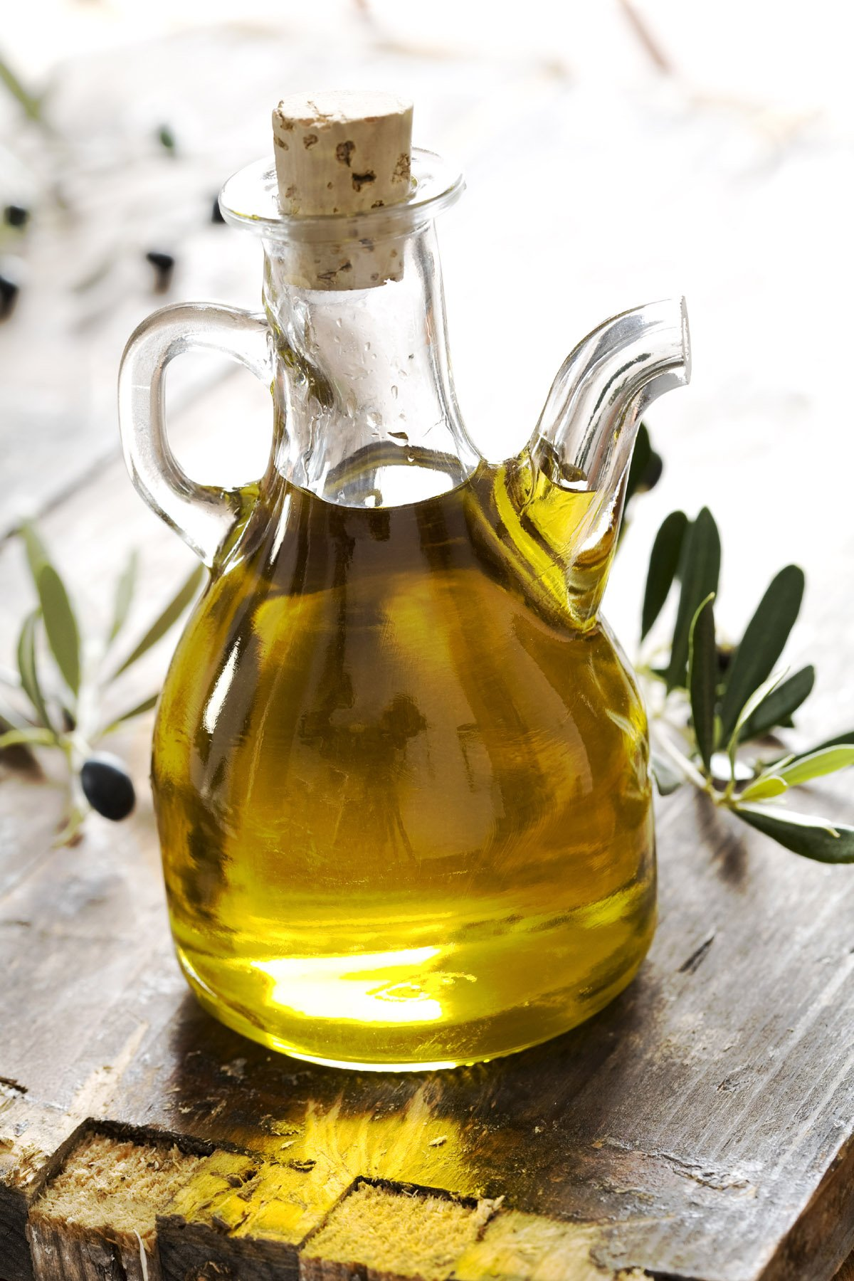 miglior olio d'oliva al mondo