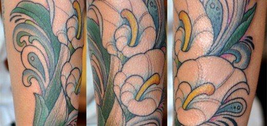I migliori tatuatori del mondo