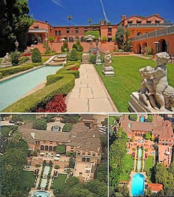 Villa Hearst