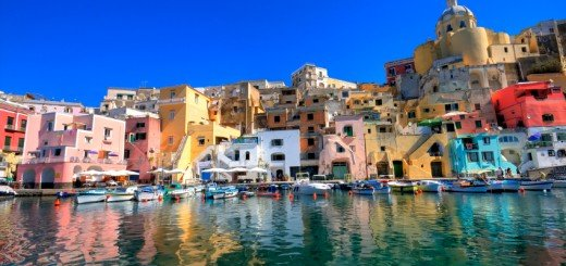 isole italiane più belle