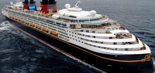 le navi da crociera più grandi