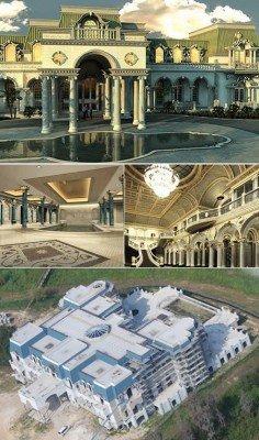 Versailles Villa