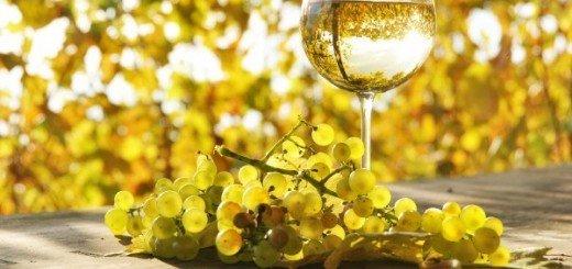 Classifica miglior vino bianco italiano