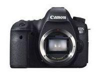 Top 10 Canon EOS-6D