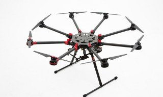 Dji Spreading Wings S1000 - toplista