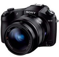 Fotocamera Prosumer migliore al mondo Sony RX 10