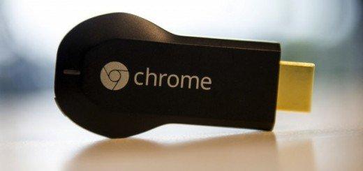 Chromecast Italia