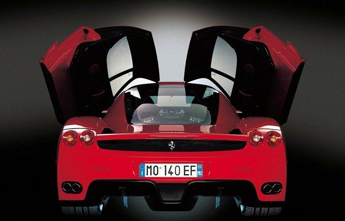 l'auto più costosa al mondo