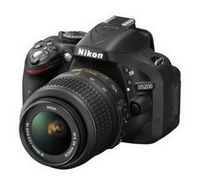 Miglior Fotocamera Reflex D5200