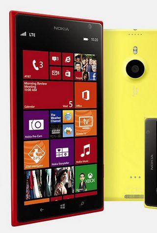 Classifica Nokia Lumia 1520