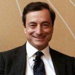 Mario Draghi Governatore Bankitalia