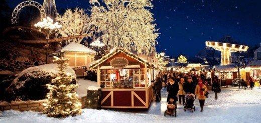 Miglior Mercatino di Natale d'Europa