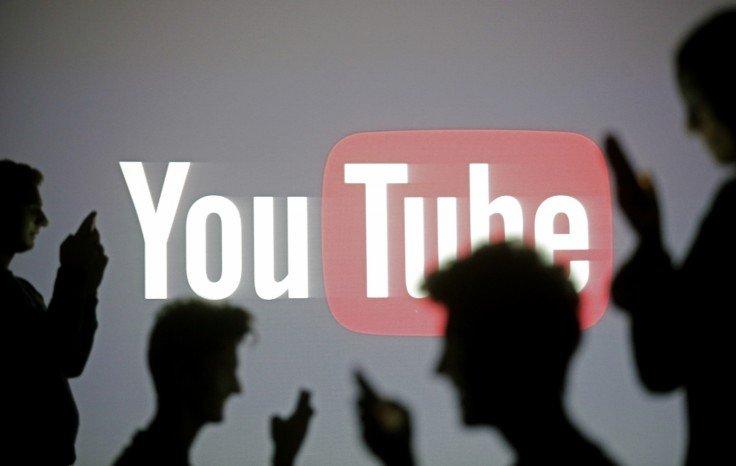 Classifica dei Video più visti su Youtube
