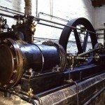 le più grandi scoperte macchina a vapore