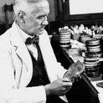 scoperta penicillina fleming