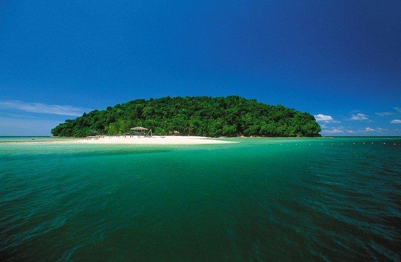 Classifica isole più grandi