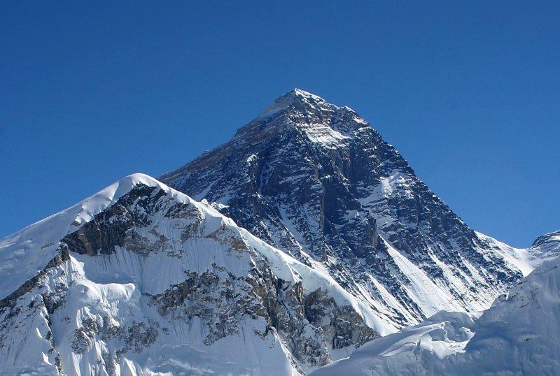 Il monte più alto in assoluto