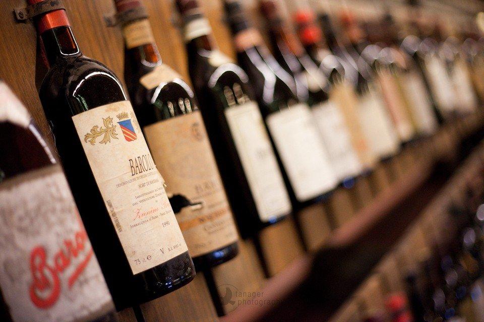 I migliori vini barolo top 10 classifica toplista for Classifica migliori dentifrici