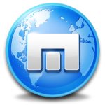 Maxthon browser web