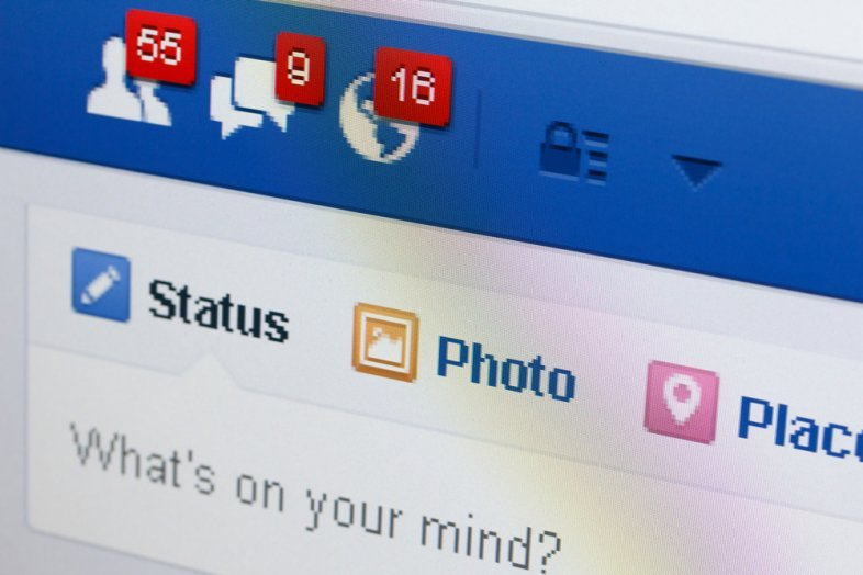 I migliori stati di facebook classifica