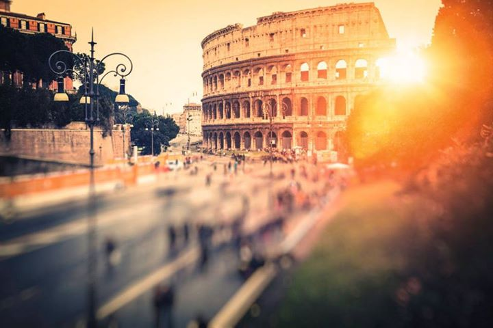 I migliori quartieri romani