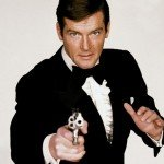 miglior james bond roger moore