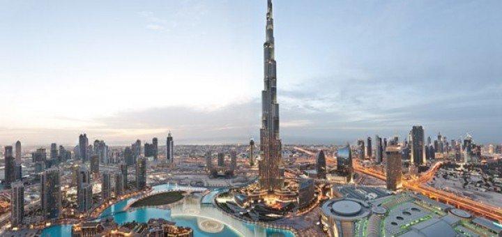 Il grattacielo più alto al mondo