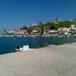 Porto Palo di Menfi in Sicilia