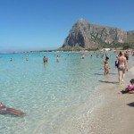 San Vito lo Capo Sicilia Spiaggia