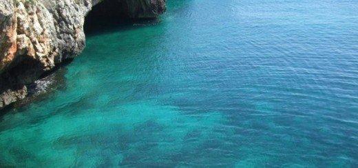 migliori spiagge della puglia - toplista