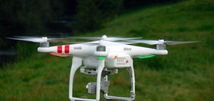 migliori droni 2015 - toplista