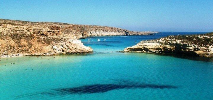 classifica spiagge più belle d'Italia - toplista