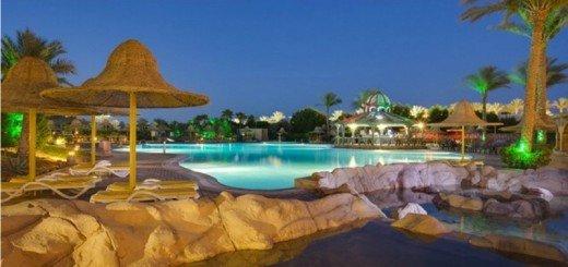 sharm el sheik migliori resort - toplista - Park Inn