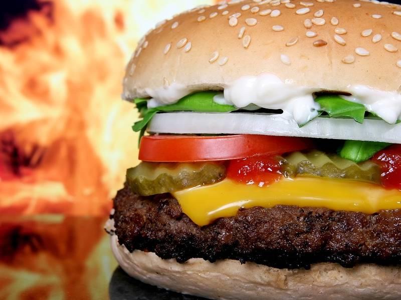 Migliori hamburger di Milano
