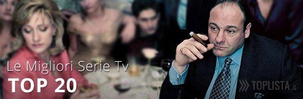 Le più belle serie tv