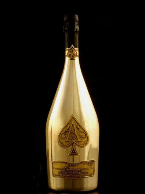 I Migliori Champagne al mondo: la Classifica - Classifica - Top Lista
