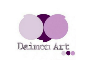logo diamondart