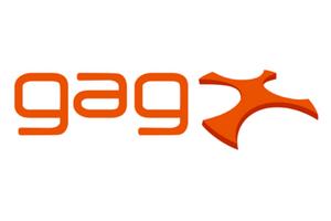 logo gag