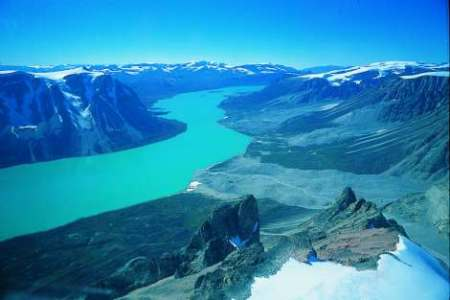 le isole più grandi al mondo