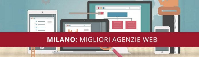 milano agenzie web