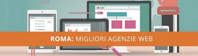 roma agenzie web