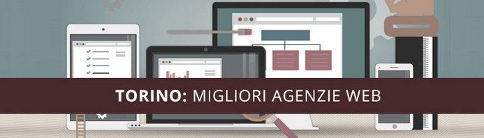 torino agenzie web