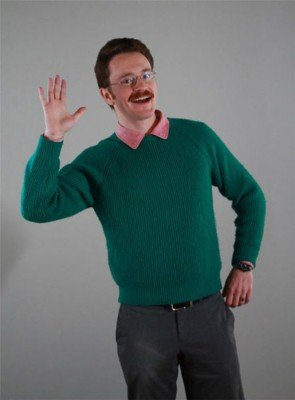costume di ned flanders simpson